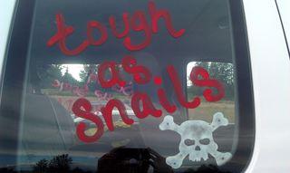 Van snails